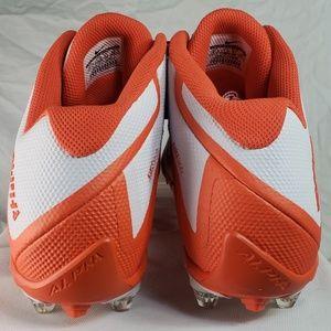 Nike Shoes - New Nike Alpha Pro Football Cleats sz 16